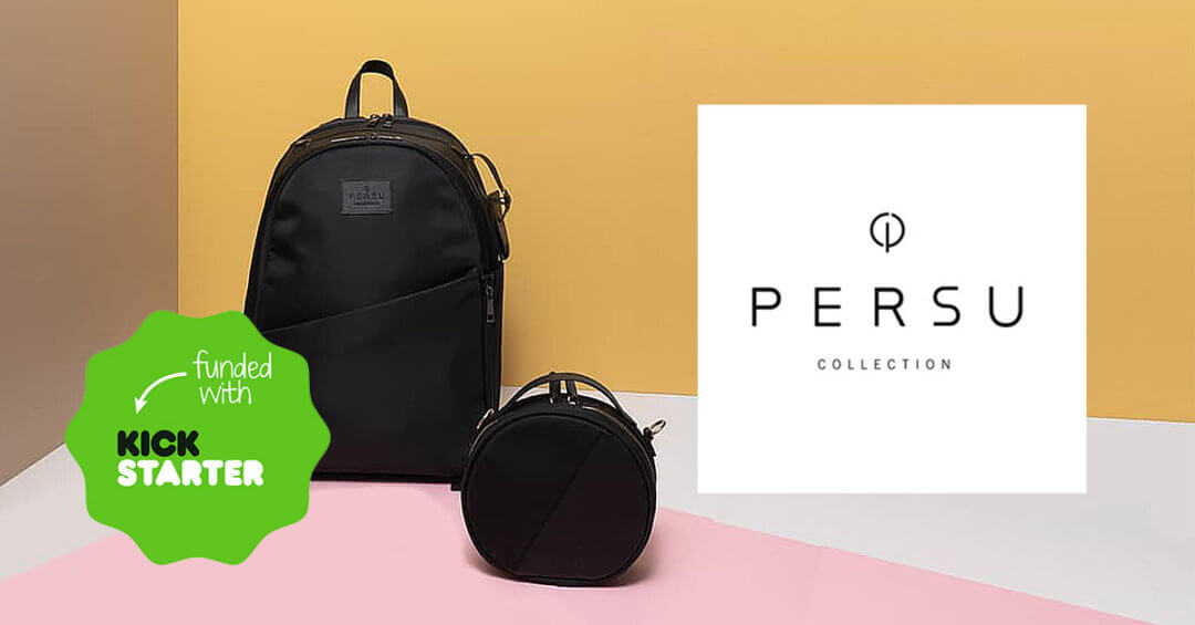 Persu Collection: Kickstarter Campaign Tips
