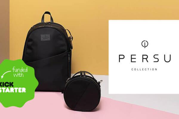 Persu Collection: Kickstarter Campaign Tips