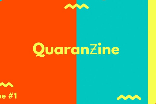 The Quaranzine - Issue #1