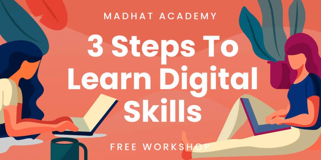 Learn Digital Skills